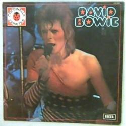 David Bowie. Coccinelle Varietes.