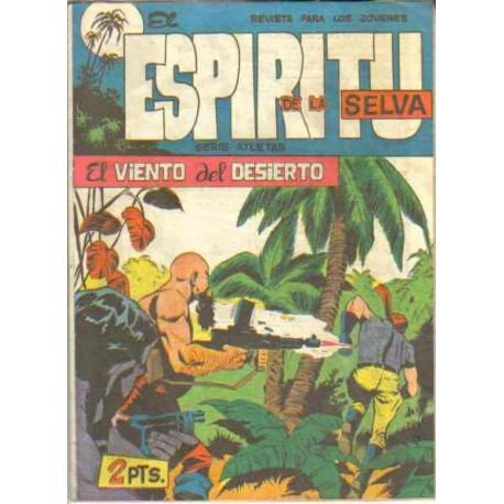El espíritu de la selva