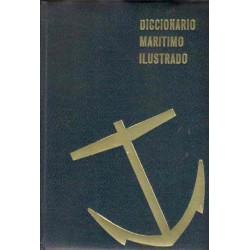 Diccionario Marítimo Ilustrado. Castellano-vasco, Vasco-castellano