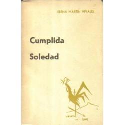Cumplida Soledad