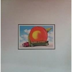 Eat a peach.