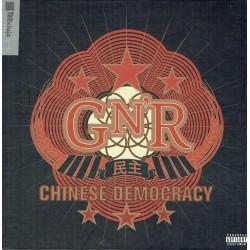 Chinese democracy.