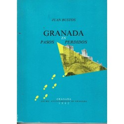 Granada en pasos perdidos.