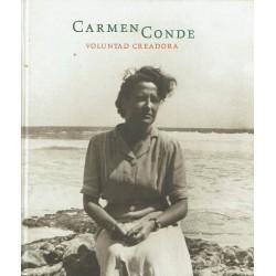 Carmen Conde: Voluntad creadora (1907-1996).