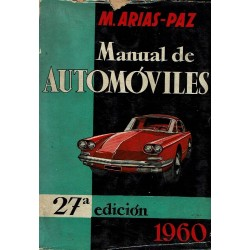 Manual de automóviles.