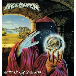 Keeper of the Seven Keys. Part I.
