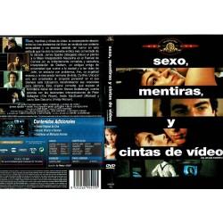 Sexo, mentiras y cintas de vídeo.