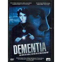 Dementia.