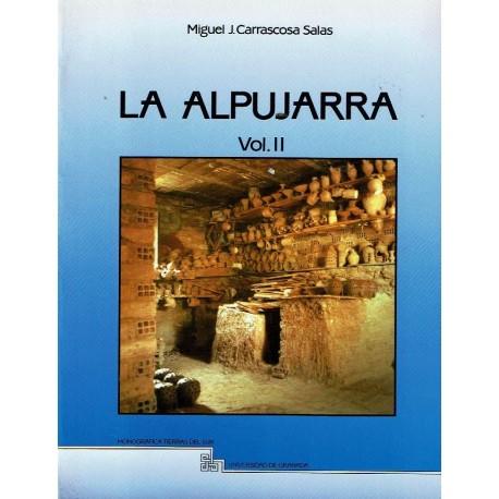 La Alpujarra. 2 vols.