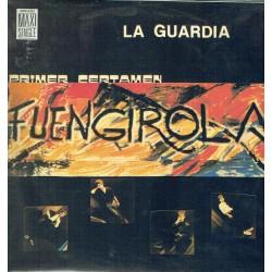 """I Certamen Pop-rock """"Villablanca"""" Fuengirola- 85."""