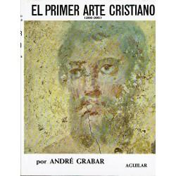 El primer arte cristiano (200-395).