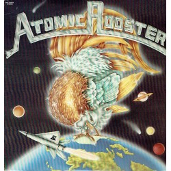 Atomic Rooster. IV.