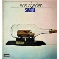 East of Eden. Snafu.