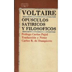 Opúsculos satíricos y filosóficos.