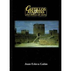 Castillos y Atalayas del reino de Jaen.