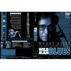Wild man blues.