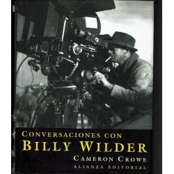 Conversaciones con Billy Wilder.