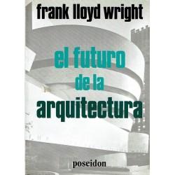 El futuro de la arquitectura.