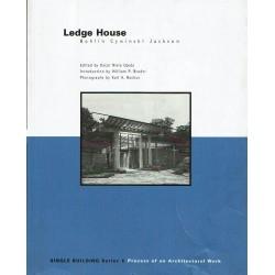 Ledge House.