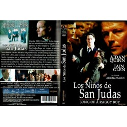 Los niños de San Judas.